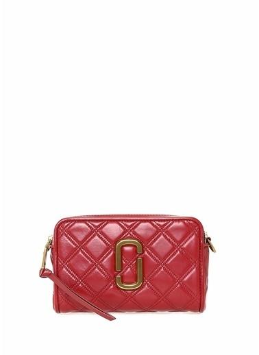 Marc Jacobs Messenger / Askılı Çanta Kırmızı